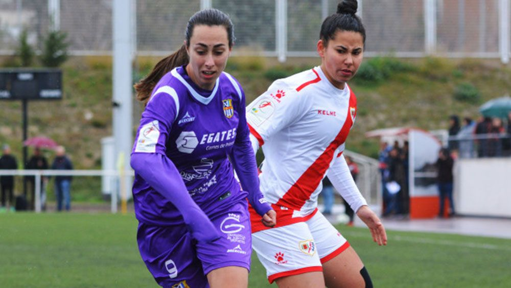 Resultado de imagen de Paloma Lázaro continuará una temporada más en el Granadilla
