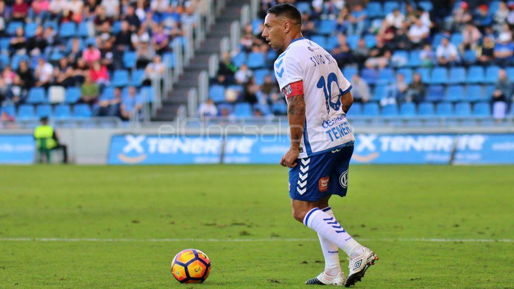 Ante el Mallorca, primer partido sin Suso Santana
