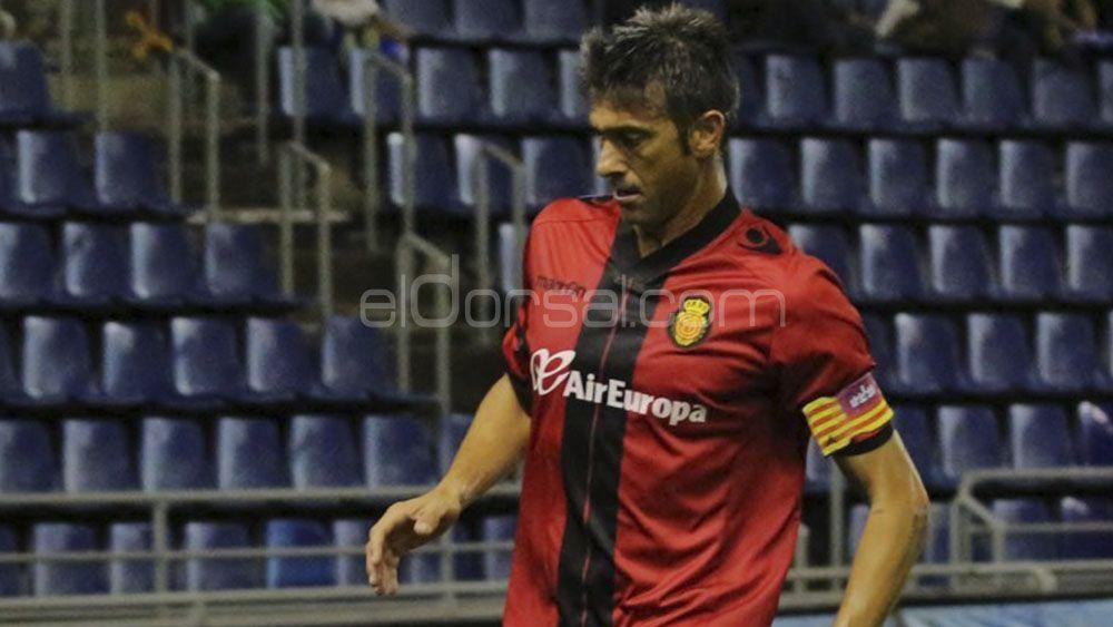 Martí vuelve a Mallorca con el CD Tenerife
