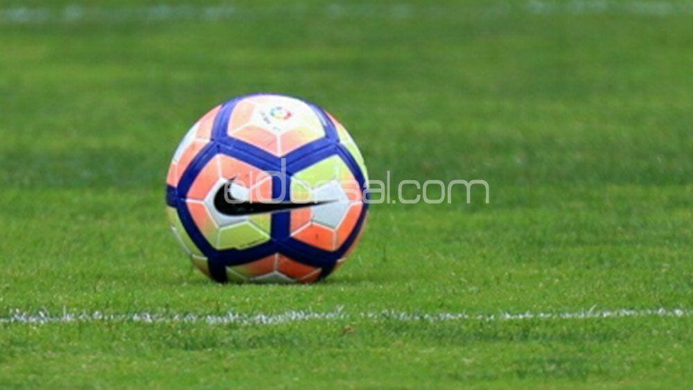 El CD Tenerife – CD Mirandés, con balón blanco