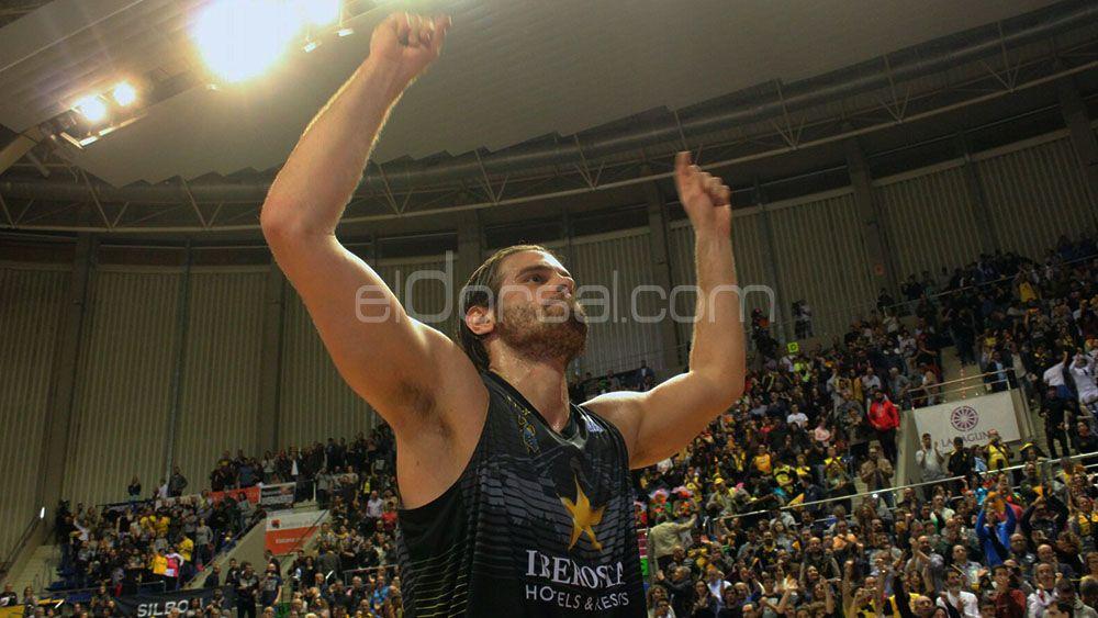 Un triunfo de Iberostar Tenerife ante el Zaragoza lo devolvería al liderato