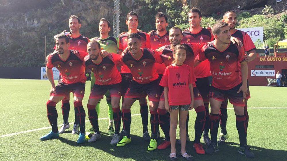 El CD Mensajero vuelve a puesto de playout tras caer frente al Arenas