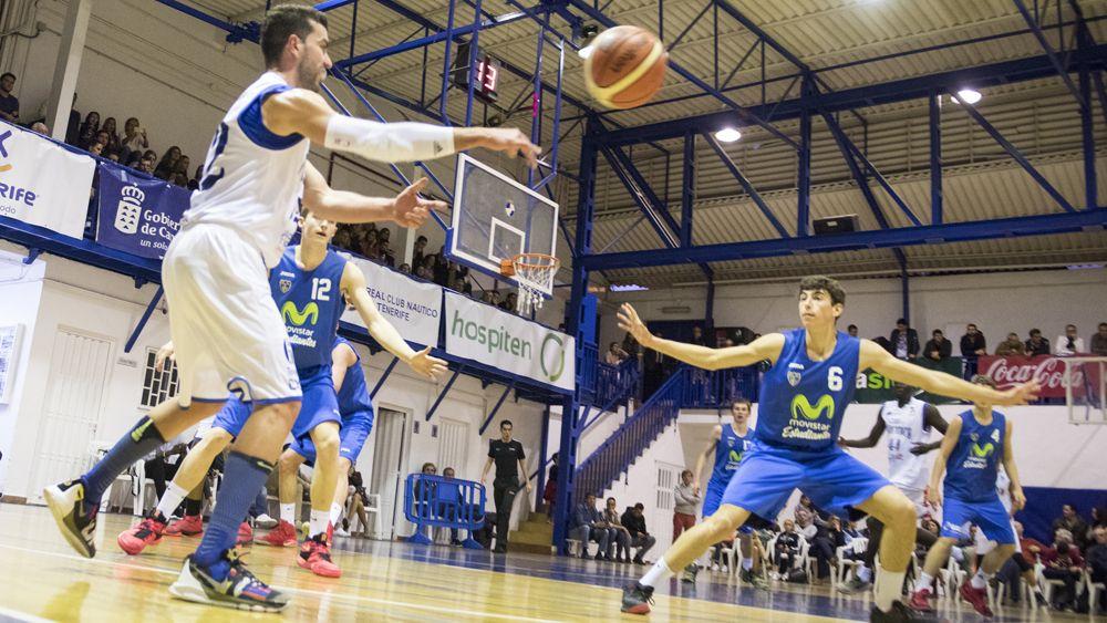 El RC Náutico Tenerife afronta una cita crucial de cara al playoff