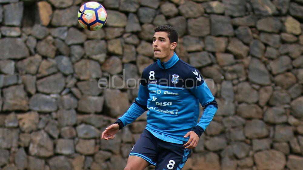 Rachid regresa para la parte decisiva de la Liga 1|2|3