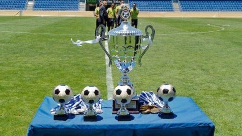 UD Ibarra – CD Buzanada, final de la Copa Heliodoro