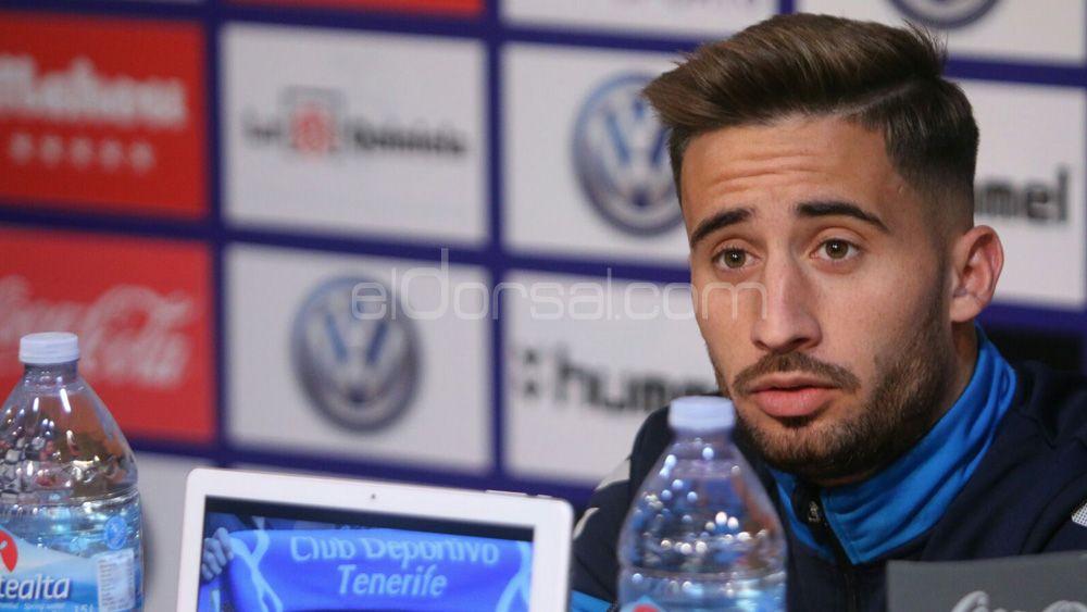 """Omar: """"El Cádiz es muy peligroso a la contra, debemos estar preparados"""""""