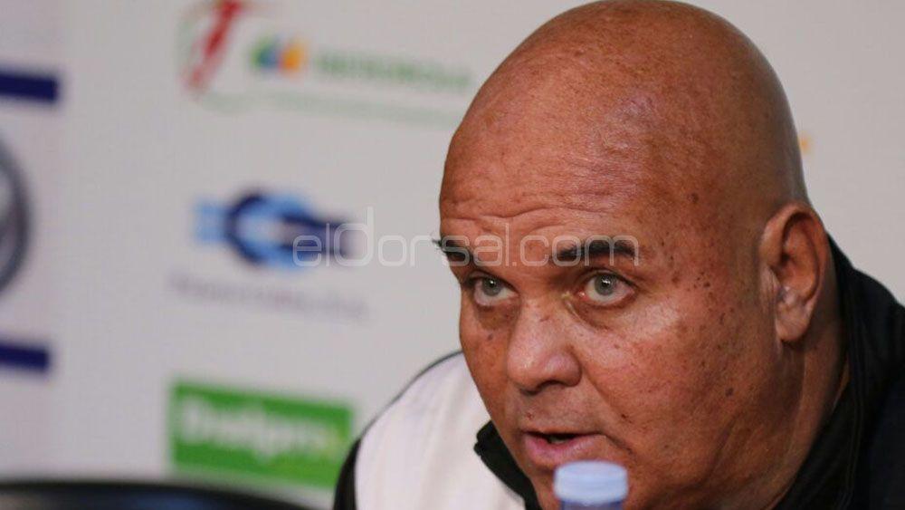 Ayala hace una lectura positiva de la derrota de la UDG Tenerife ante el Valencia