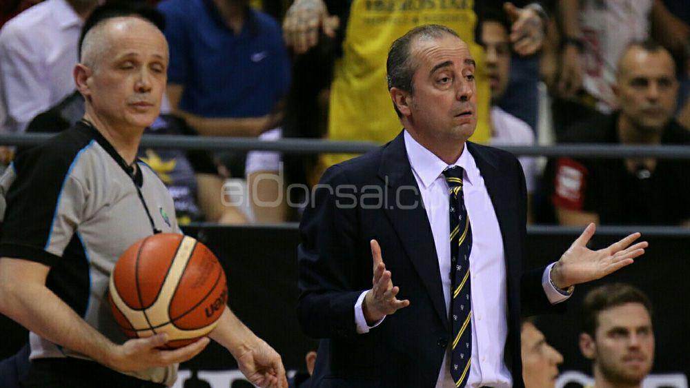 """Vidorreta: """"Iberostar Tenerife no es nada sin el apoyo de su afición"""""""
