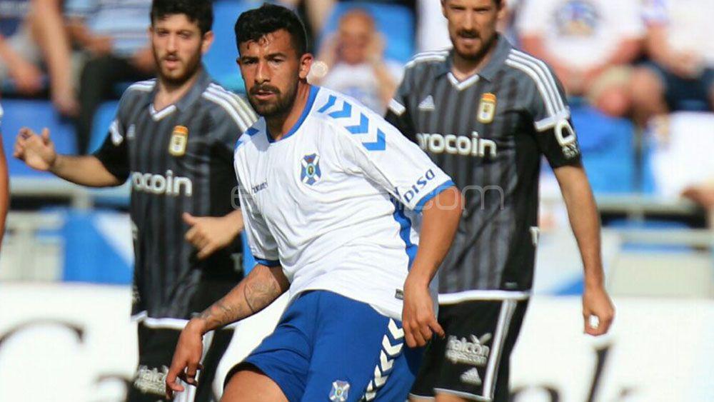 El CD Tenerife abrirá la trigésima jornada, con el Real Oviedo como rival