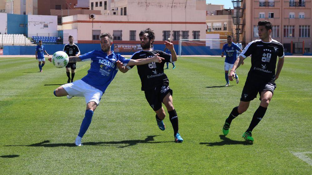 Santi Luque, único cedido del CD Tenerife que puntuó este fin de semana