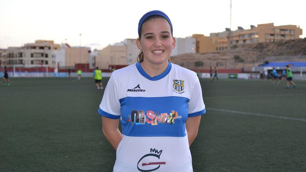 El filial de la UDG Tenerife confía en hacer buen papel en la Copa