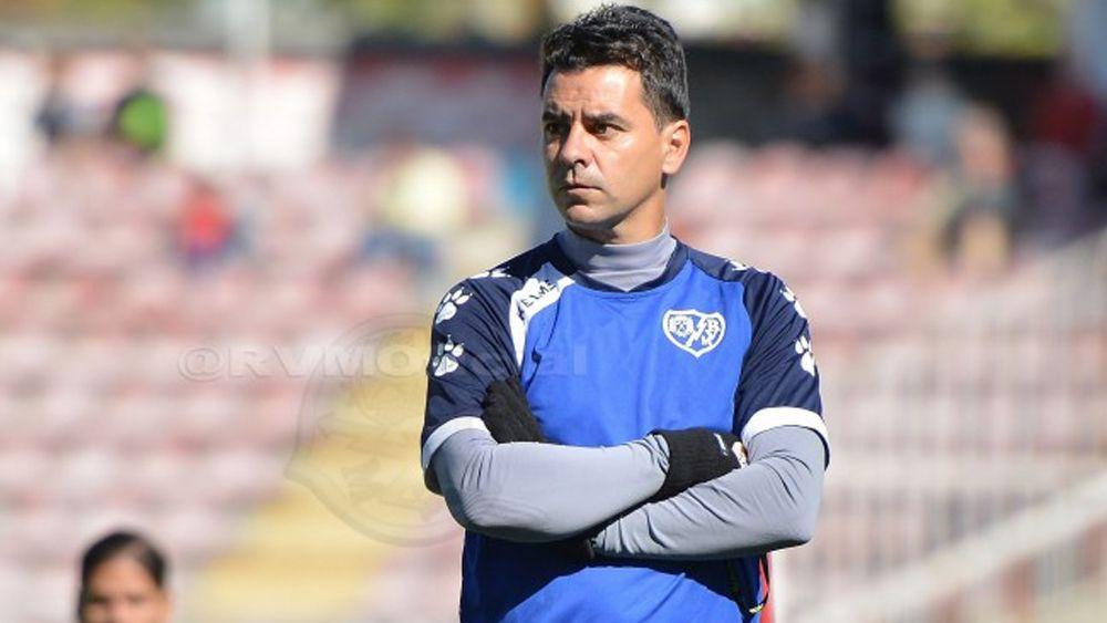 """Míchel: """"Queremos tener el balón y que el CD Tenerife sufra"""""""