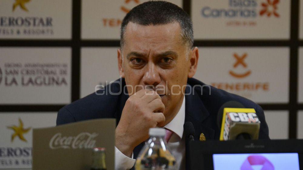 Alejandro Martínez, nuevo entrenador del Palencia