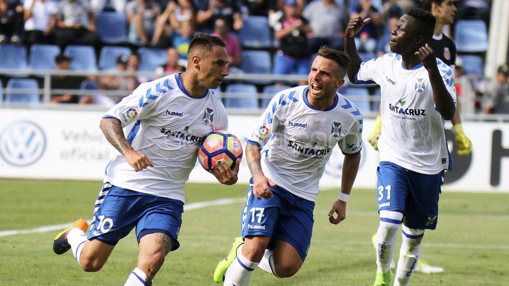 El CD Tenerife debe demostrar su ambición ganando al CD Lugo