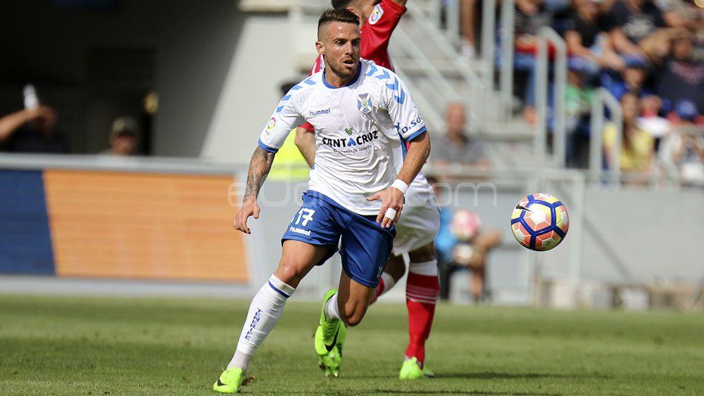 "Aarón Ñíguez: ""Si siguen confiando en mí, seguiré tirando penaltis"""