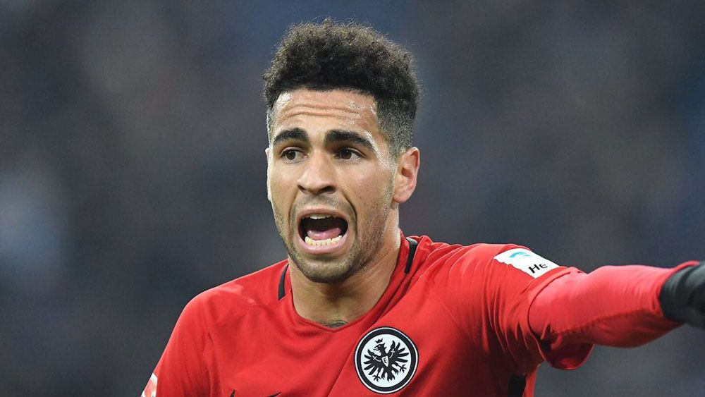 El tinerfeño Omar Mascarell, a la final de la Copa de Alemania