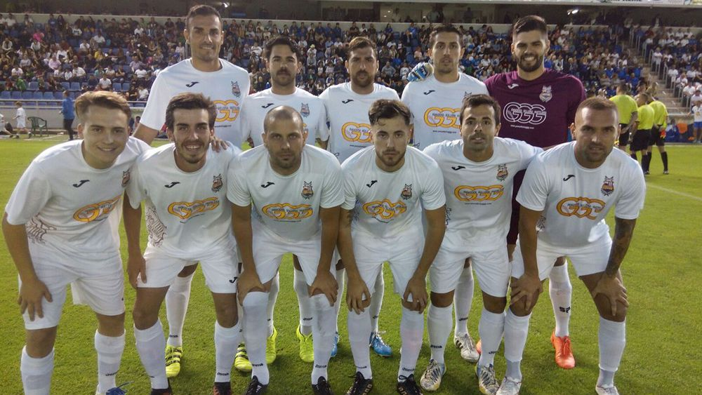 UD Ibarra – Tropezón, primer asalto por el ascenso a Segunda B