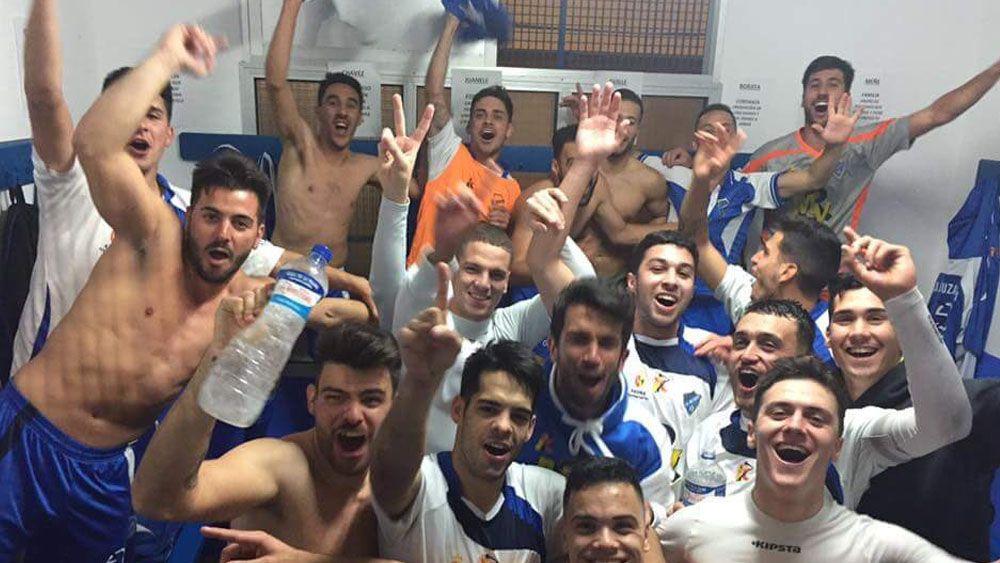 El CD Buzanada se alza con su primera Copa Heliodoro en una apasionante tanda de penaltis