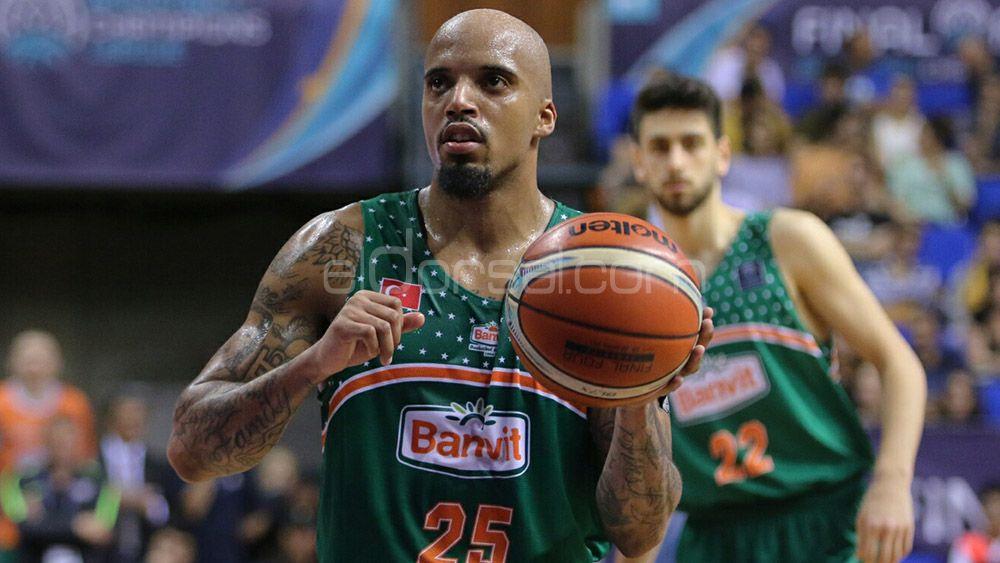 El Banvit turco, primer finalista de la Basketball Champions League