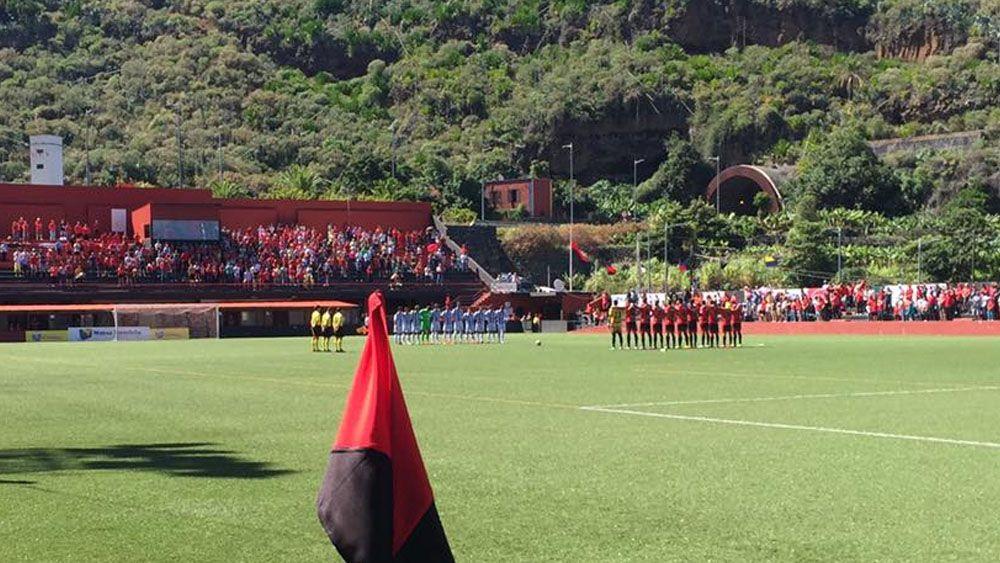 CD Mensajero – Tenisca, partido estrella de la octava jornada de la Tercera Canaria