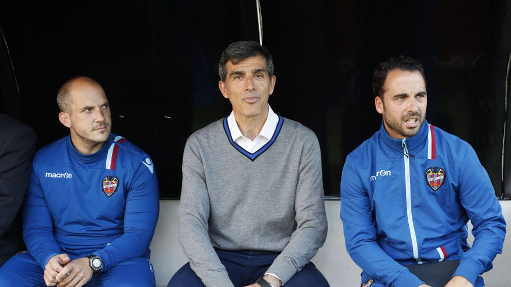 """Muñiz: """"Quiero ver ante el CD Tenerife al Levante que ganó al Girona"""""""