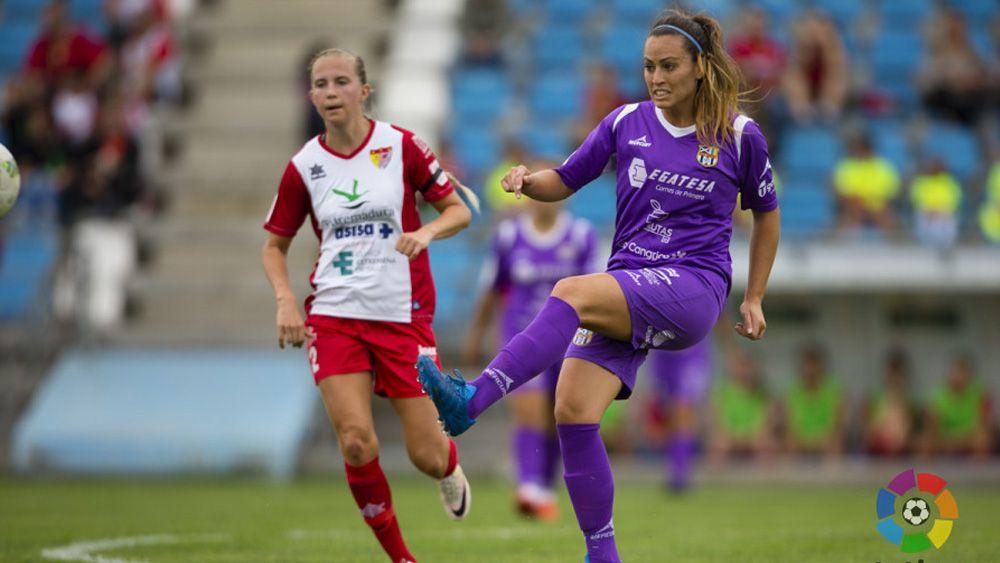 La UDG Tenerife despide la liga cayendo ante el Santa Teresa