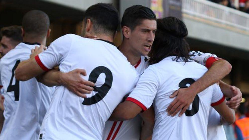 La Cultural Leonesa del tinerfeño Yeray González, a solo 90 minutos del ascenso a la Liga 1|2|3