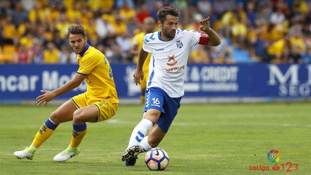 Las claves de la AD Alcorcón, rival del CD Tenerife