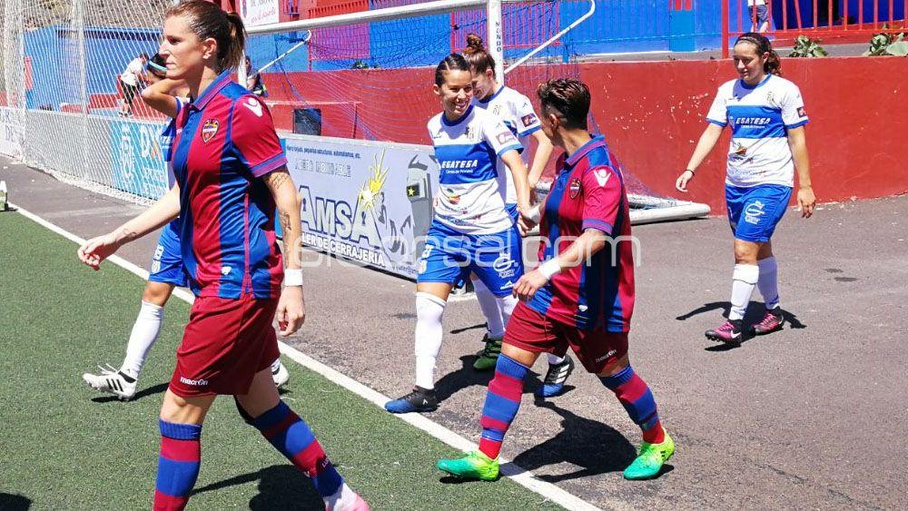 UDG Tenerife – Levante UD, varios reencuentros y la primera victoria como objetivo