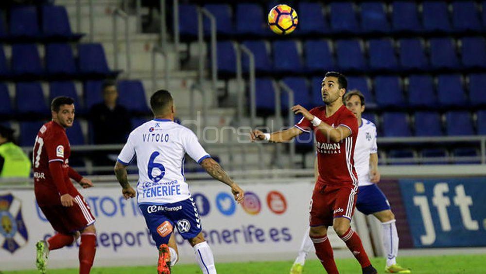 Ángel, cerca de firmar por Osasuna