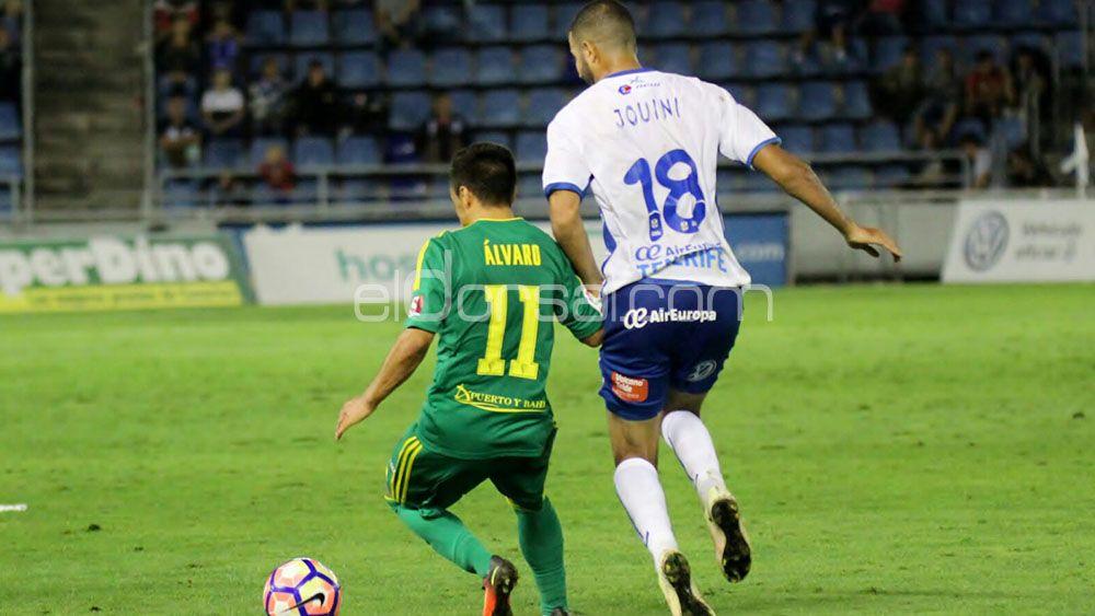 Cádiz CF y CD Tenerife, del descenso al playoff