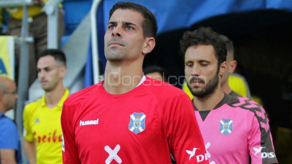 El once de la afición del CD Tenerife para recibir al Cádiz