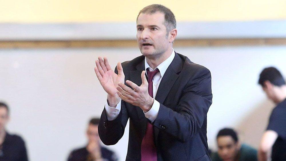 Nenad Markovic sustituye a Vidorreta en el banquillo del Iberostar Tenerife