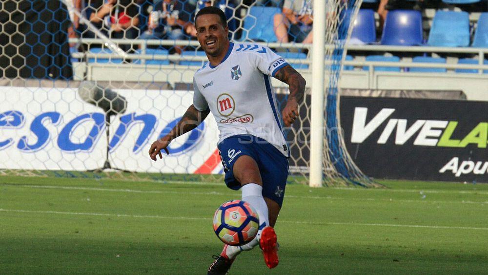 ¿Quién fue el mejor jugador del CD Tenerife ante el Getafe?