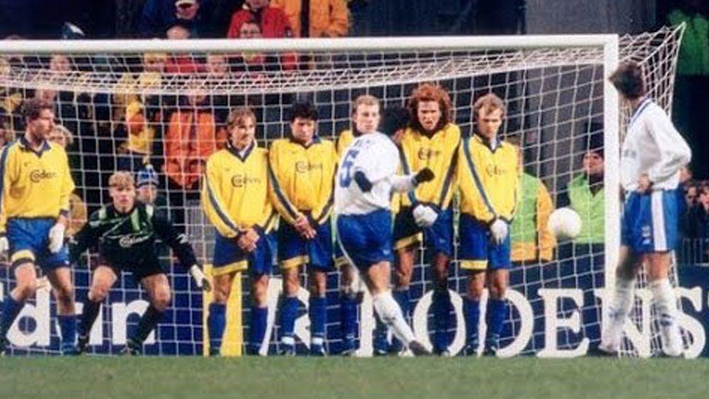 Se cumplen 20 años del inolvidable gol de Mata en el Brondby – CD Tenerife