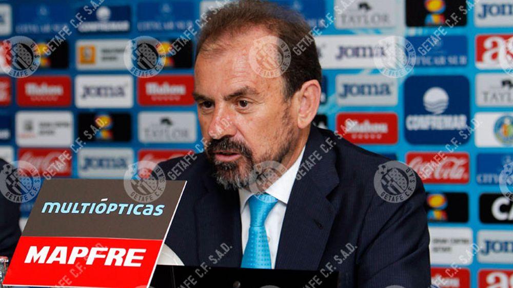 """Ángel Torres: """"Tenía que haber puesto las entradas más caras"""""""