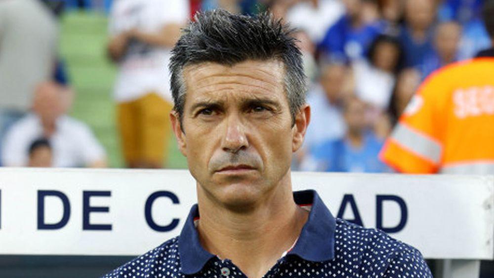 """Martí: """"El comportamiento del Getafe ha sido una vergüenza, pero es fútbol"""""""