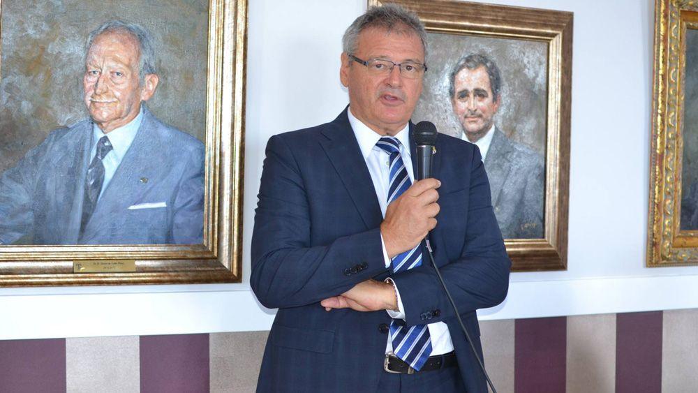 La UDG Tenerife celebra la temporada con sus patrocinadores
