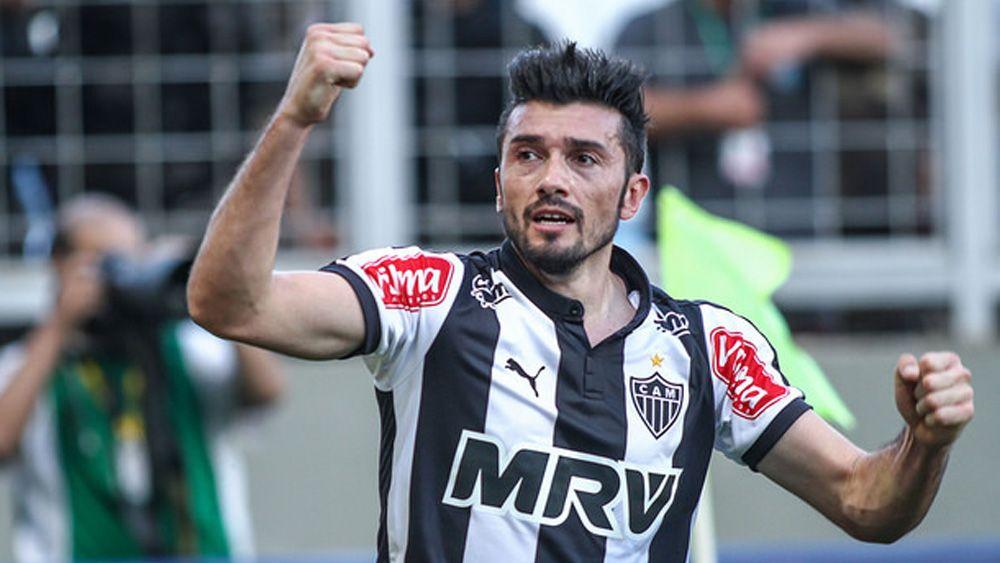 El CD Tenerife se interesa por el argentino Jesús Dátolo
