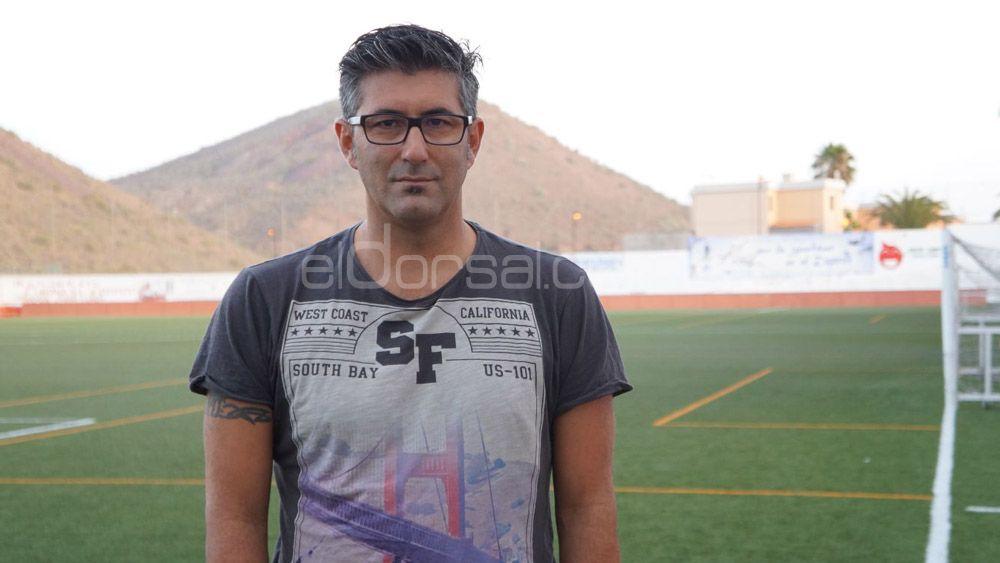 El tinerfeño Mauro Pérez también ficha por el Getafe