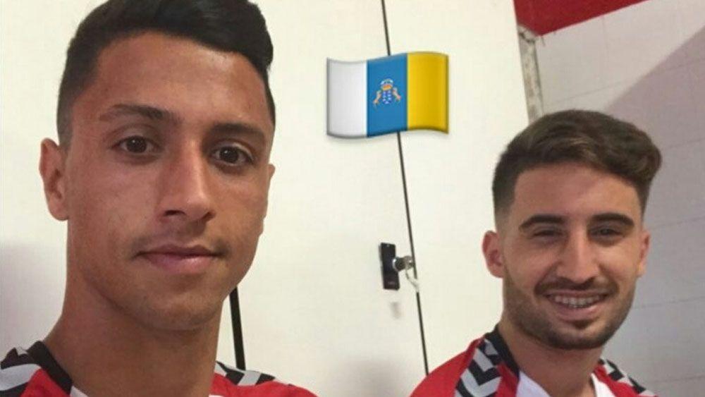 El CD Tenerife se medirá a 18 jugadores canarios en la Liga 1|2|3