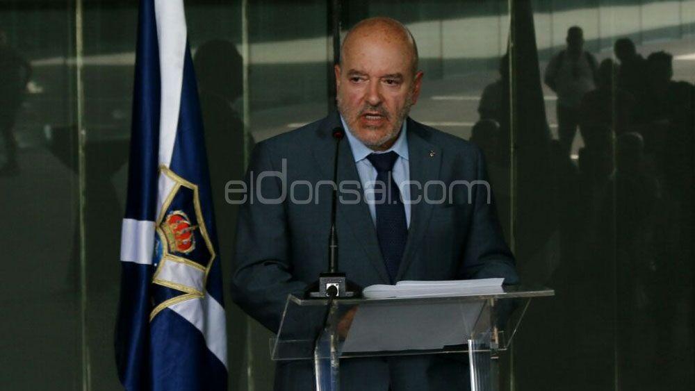 """Concepción: """"Ahora optamos a jugadores a los que no llegábamos antes"""""""