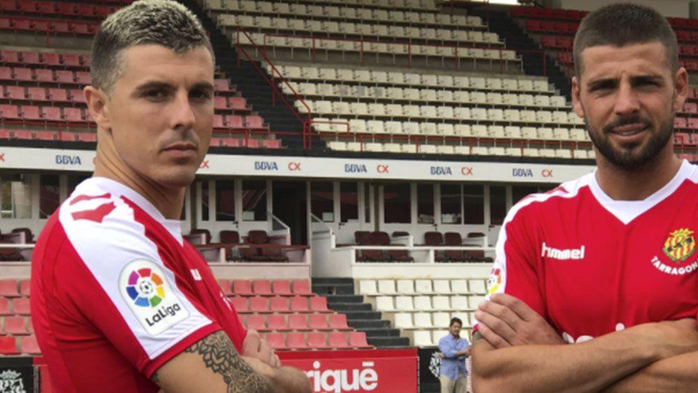 Las claves del Nástic de Tarragona, rival del CD Tenerife