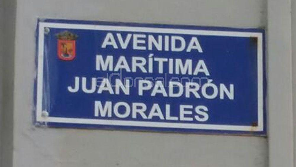 Los vecinos de Punta del Hidalgo piden que Juan Padrón no dé nombre a la Avenida Marítima