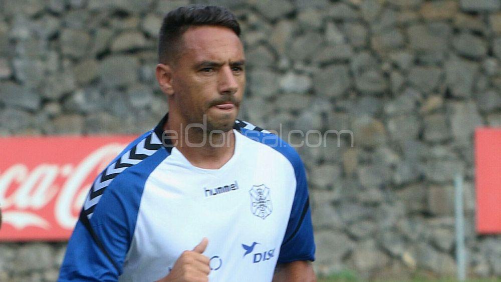 El CD Tenerife visita al CD Marino en el primer test de la pretemporada