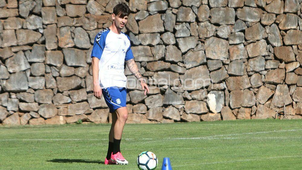El Elche tendrá preferencia sobre jugadores cedibles del CD Tenerife
