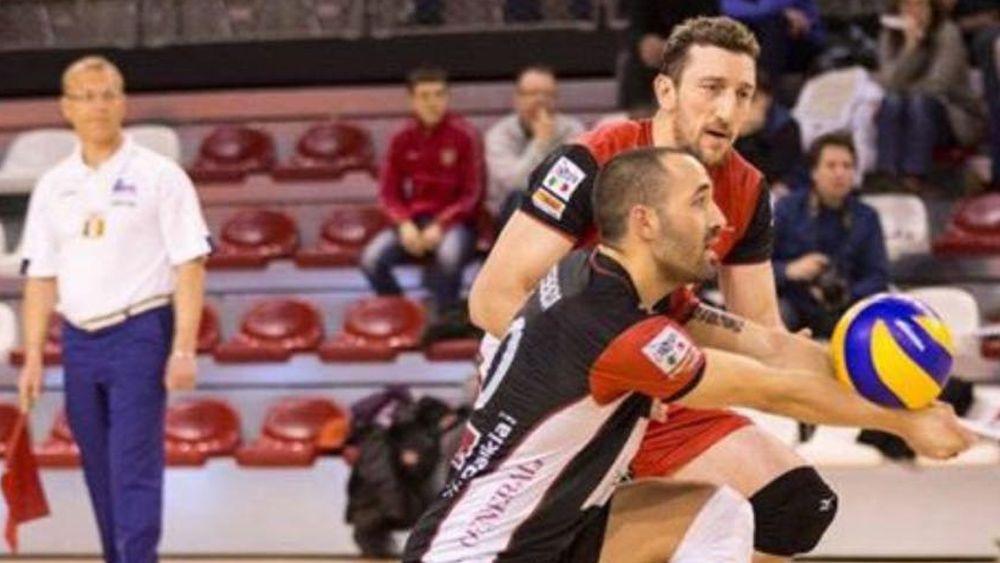 Se confirma la inscripción del CV Arona Tenerife Sur en la categoría de plata del voleibol español