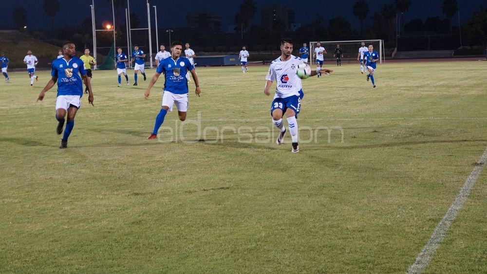 El CD Tenerife afrontará tres amistosos en solo una semana