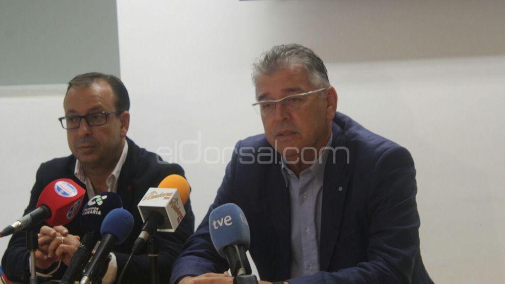 La UDG Tenerife lanza la campaña de abonos 17-18 con ilusiones renovadas