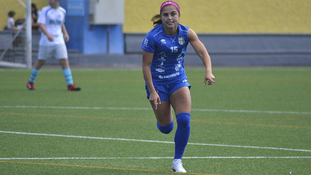 La UDG Tenerife supera la primera prueba de la pretemporada